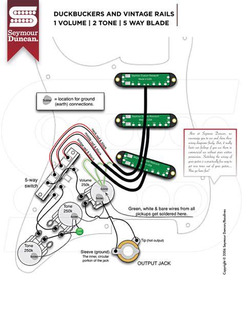 seymour duncan active wiring diagram seymour
