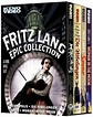 Fritz Lang Epic Collection by Kino Video, Fritz Lang | DVD ...