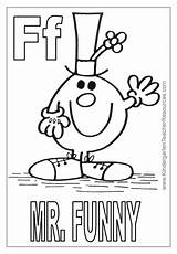 Coloring Mr Pages Colouring Bump Funny Grumpy Template Mrmen sketch template