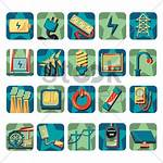 Icons Electric Stockunlimited