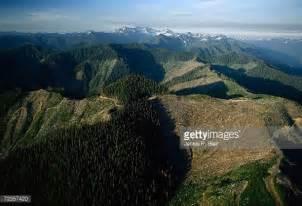 Washington Olympic Mountains National Park