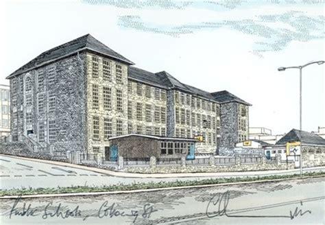 schools cobourg print chris robinson s 436 | CITY15