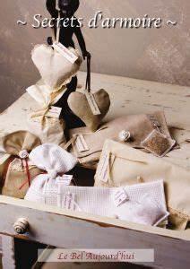 Sachet Parfumé Pour Armoire : sachet parfum armoire la boutique le bel aujourd 39 hui ~ Teatrodelosmanantiales.com Idées de Décoration