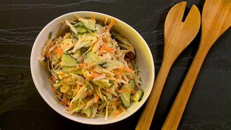 comment cuisiner le celeri salade de céleri