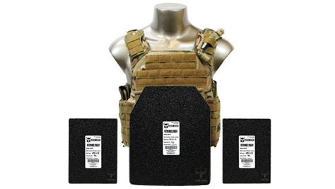 The Basics Of Body Armor Fit By Gatdaily.com! Www