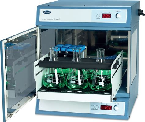 SI500 Shaking Incubator - HCE Ghana Limited