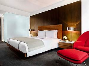 Smyth - a Thompson Hotel (New York City, NY) - Hotel ...