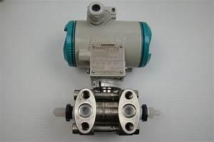 Siemens Sitrans P Digital Pressure Transmitter D