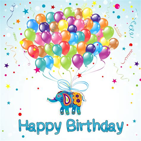 Birthday Card Photo Hd by Birthday Card Picture Picture Of A Colorful
