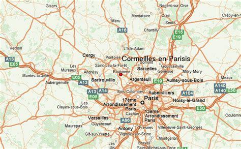 Cormeilles En Parisis by Cormeilles En Parisis Location Guide