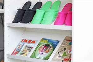 Regal Für Schuhe : so einen cleveren ikea pimp hast du noch nie gesehen news blog new swedish design ~ Sanjose-hotels-ca.com Haus und Dekorationen
