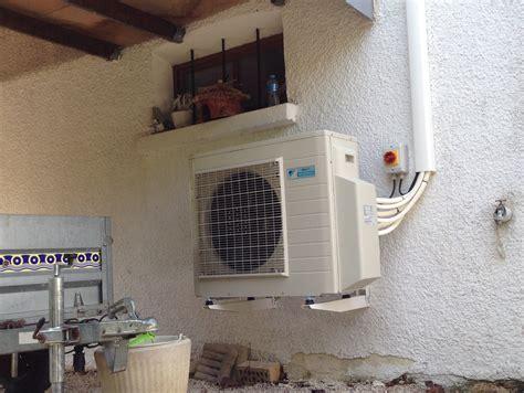 climatisation sans bloc exterieur climatisation