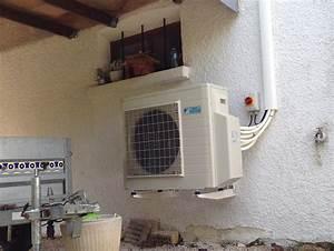 Chauffage Clim Reversible Consommation : climatisation ~ Premium-room.com Idées de Décoration