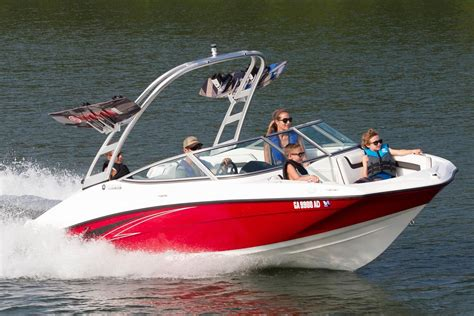 Yamaha Boats Nc by 2016 Yamaha Ar190 Power Boat For Sale Www Yachtworld