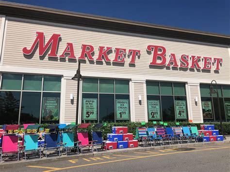 Summer Vacation Market Basket Locations   Market Basket