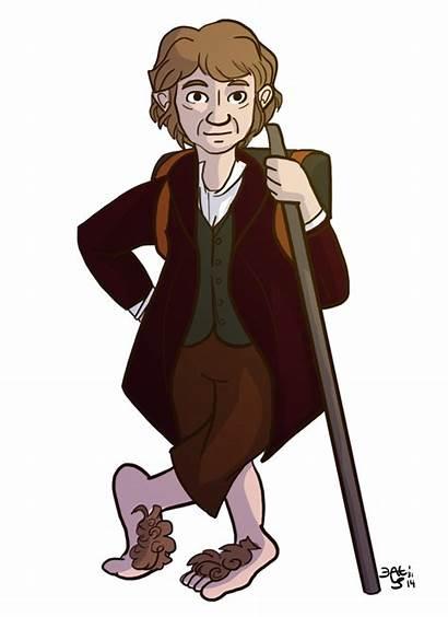 Hobbit Clipart Clip Bilbo Baggins Cliparts Clipground