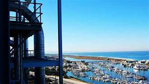 Does Anyone Guard The Moss Landing Power Plant