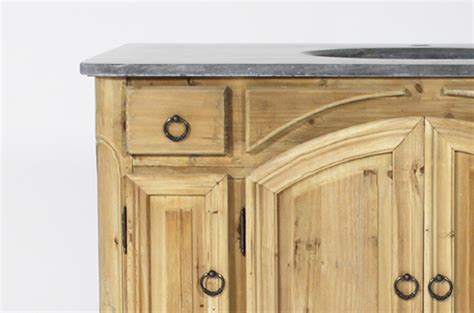 entretien meubles de salle de bain en bois recycl 233