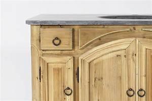entretien meubles de salle de bain en bois recycle With entretien salle de bain