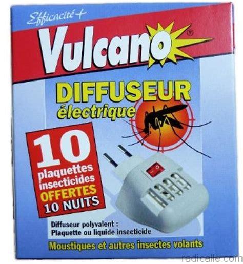 diffuseur electrique anti moustiques