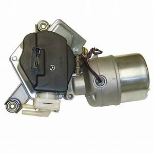1966 Impala Restored Wiper Motor  U0026 Pump 2 Speed