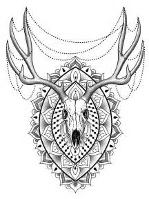 Adult Mandala Coloring Pages Animals