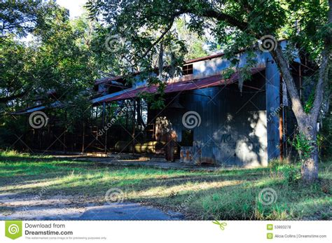 farmers shed sc farm shed stock photo image 53893278