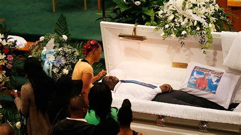georges méliès google video crowd gathers for freddie gray funeral following weekend