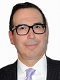 Steven Mnuchin - Contact Info, Agent, Manager | IMDbPro