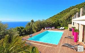 photos de piscines piscine piscinelle With piscine bois avec terrasse