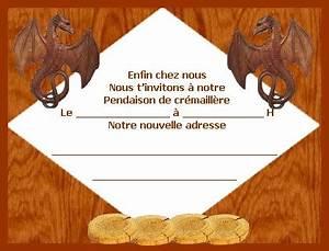 Pendaison De Crémaillère Invitation : la princesse dd67 ~ Melissatoandfro.com Idées de Décoration