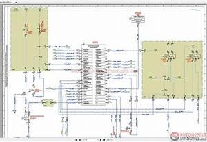 Diagnostics Softwares Schematic