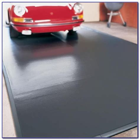 Garage Floor Mats For Snow Canada   Flooring : Home Design
