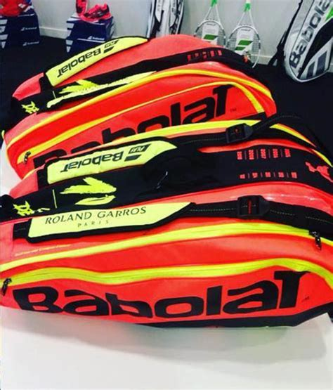 Babolat Tennis Racquets - Top Racquets for All Types of Players