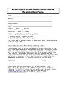 Bowling Sheet Template Basketball Tournament Registration Form Template Besttemplates123