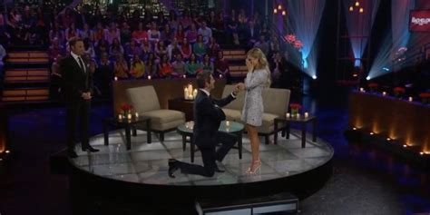 'The Bachelor': Arie and Lauren were not engaged before