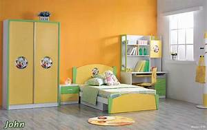 Kids bedroom design how to make it different interior for Kids bed design
