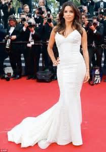 Eva Longoria Red Carpet Dresses | www.pixshark.com ...