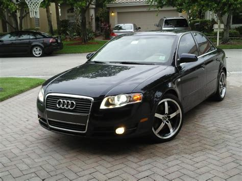 2005 Audi A4 by M3xican0 2005 Audi A4 Specs Photos Modification Info At