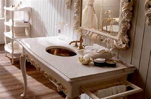 Badezimmer Retro Look : badezimmer im vintage style vintage pinterest badezimmer luxus badezimmer und baden ~ Orissabook.com Haus und Dekorationen