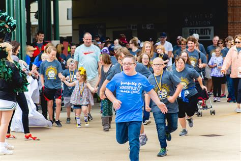 buddy walk fundraiser central mississippi  syndrome