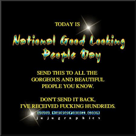 today  national good  people day graphics