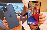 แอปเปิล เปิดจอง iPhone 12 Pro Max และ iPhone 12 mini สองทุ่มคืนนี้เวลา ...