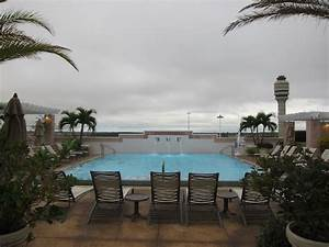 Review Hyatt Regency Orlando Airport One Mile At A Time