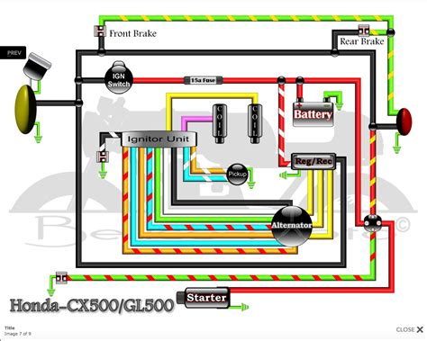 Here Simplified Wiring Diagram Found