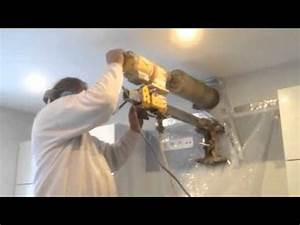 travaux evacuation hotte 01 youtube With moteur de hotte de cuisine
