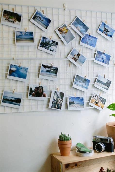 ideen mit fotos fotowand selber machen 66 wundersch 246 ne ideen und inspirationen