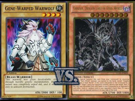 summoned skull beatdown deck yugioh normal beatdown vs world 2013