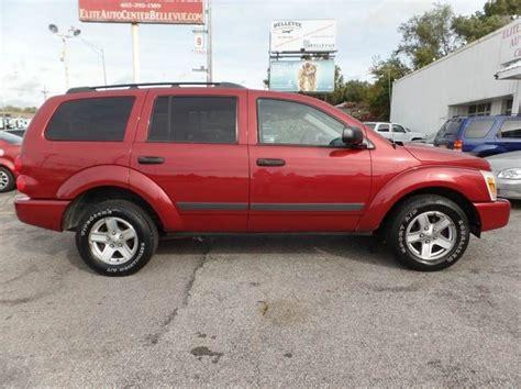 2006 Dodge Durango Suv Slt Vehicles For Sale