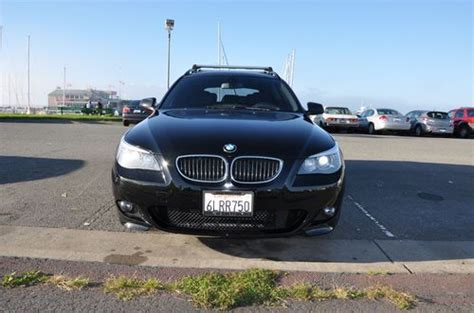 Bmw Usa Phone Number by Find Used 2010 535i Xdrive M Sport Wagon In San Francisco